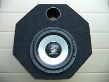 "Reserveradgehäuse, inkl. Ground Zero 12"" Subwoofer, 350 Watt"