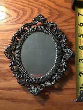 E.A. Riba & Co.., Inc. Brooklyn, NY Metal Frame Mirror Style 52M - Nice Mirror !