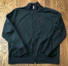 Manny Pacquiao Track Jacket Nike XL Black Philippines N98 Full Zip Boxing Boxeo