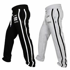 A Pair Of ARD Men's Fleece Joggers Track Suit Bottom Jogging Exercise Fitness