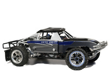 Custom TGN HPI Baja 5SC with Custom built interior and navagation system