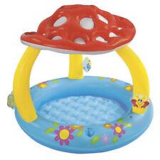 Intex Mushroom Baby Pool 102cm x 89cm