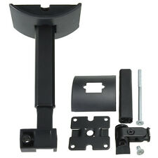 Ceiling Wall Mount Clamping Bracket For Bose UB-20 Speaker Black