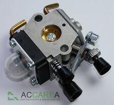 US Carburetor Carb Fits STIHL FS38 FS45 FS46 FS55 FS74 FS75 FS76 FS80 Trimmers