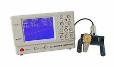 Mechanical watch timing tester Timegrapher Multifunction Timing machine MTG-3000