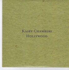 (EB47) Kasey Chambers, Hollywood - 2005 DJ CD