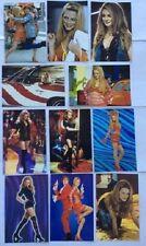 Heather Graham 11 Piece Photo Card set