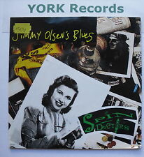 """SPIN DOCTORS - Jimmy Olsen's Blues - Excellent Condition 7"""" Single 659758-7"""