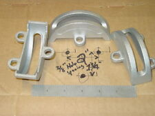 """One Delta 14"""" bandsaw front trunnion   426-02-395-0005 with degree scale"""