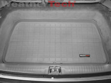 WeatherTech Trunk Mat - Honda Odyssey - Small - 1999-2004 - Grey