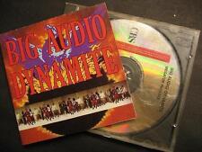 "BIG AUDIO DYNAMITE ""MEGATOP PHOENIX"" - CD"