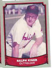 1988 Pacific Baseball Legends #9 Ralph Kiner Card Mint