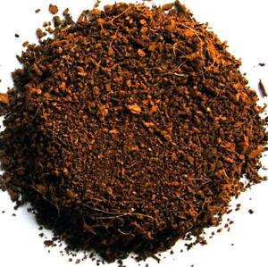 Palmenerde, Palmensubstrat, Pflanzsubstrat, Kokos-Substrat, Pflanzerde