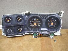 1989 Chevy Truck Instrument Cluster Bezel K5 Blazer Suburban 89 90 91
