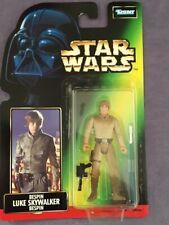 """Star Wars Figura Luke Skywalker: Bespin 3.75"""" menta en tarjeta Kenner 1997"""