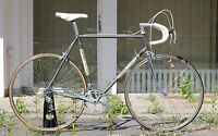 GIOS Super Record Columbus Campagnolo Super Record Rolls Cinelli Mavic Mix 59cm