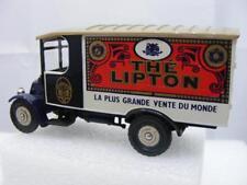 Corgi Classics C824/3 - 1926 Renault Van The Lipton (C5614)