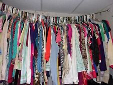 Grab Bag Lot of Women's Tops - Blouse's / Tunic's / Tee's - 3 Total - Size Large