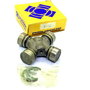 Universal Joint Precision 316 For Chrysler Dodge Plymouth See Models Below