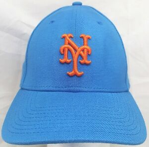 New York Mets MLB New Era 39thirty M/L flex cap/hat