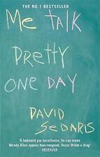 Me Talk Pretty One Day by David Sedaris (Paperback, 2002)