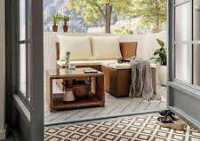 Destiny Lounge Loft Balcony Gartenmöbelset Loungeset Balkonset Sitzgruppe