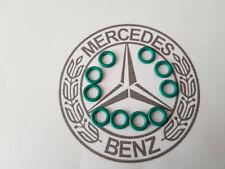 """10 Mercedes Sprinter Vito CDI Diesel Fuel Pipe O Ring """"VITON"""""""