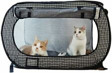 Petsfit Soft Portable Dog Crate/Cat Crate/Foldable Pet Kennel/Indoor Outdoor Pet