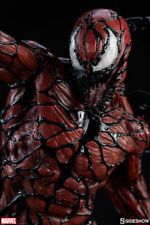 Sideshow Exclusive CARNAGE Premium Format Statue w/battle axe  #/1000 SEALED 361