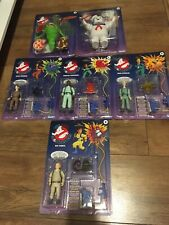 Real Ghostbusters Kenner Classics Action Figures Set Of 6