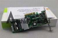 LSI Logic SAS 9750-8i 3ware 8 Port 6Gb/s PCI-Express Controller Card