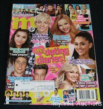 M Magazine May 2015 One Direction 5SOS Ross Ariana Cameron Rowan Olivia Nick