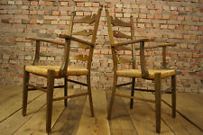 60er Vintage Armlehnstuhl Lehnstuhl Sessel Schreibtisch Stuhl Easy Chair