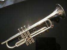 More details for schilke s32 bb trumpt - silver plated