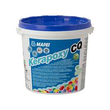 KERAPOXY CQ MAPEI - Stucco per piastrelle antibatterico e antimuffa