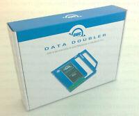€ 43+IVA OWC OWCDDAMBS0GB Data Doubler Optical to SATA Hard Drive Converter