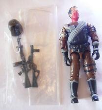 2006 Gi Joe Cobra convenzione esclusivo più ricercato TESCHIO Squad Trooper v1