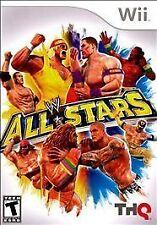 WWE All Stars, (Wii)