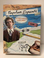 Napoleon Dynamite Board Game 2005 Pressman Toys 20th Century Fox - 100% Complete