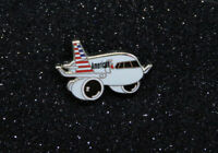 Pin American Airlines AA chubby pudgy Boeing 767 1inch metal Boeing 767-300ER