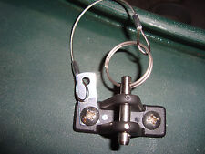 Kayak Canoe Anchor Quick Release System - A Must Have if you use an Anchor!