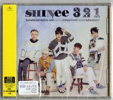 SHINee-321-JAPAN CD C15