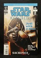 Dark Horse Star Wars Republic #49 1st appearance Khaleen Hentz December 2002 NM+