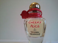 Vivienne Westwood Cheeky Alice 50ml EDT Women's Perfume Fragrance
