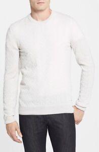 Hugo Boss Tailored Line Cashmere Pullover T Damelio XXL Nuovo Selection Cardigan