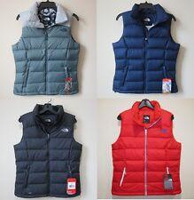 e90d2100b34b The North Face Women s Nuptse 700 Fill Goose Down Vest