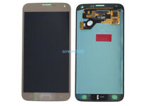 Pour Samsung Galaxy S5 Neo G903F Affichage LCD Display Vitre écran Tactile Gold