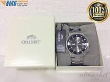 Orient Watch King Master Gray WV0011AA Men