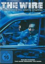 The Wire - Staffel 3  [5 DVDs] (2012) - Originalverpackt!