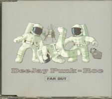 Deejay Punk-Roc(CD Single)Far Out-Independiente-ISOM 17MS-UK-1998-